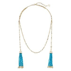 KENDRA SCOTT • Monique Lariat 5-way Necklace